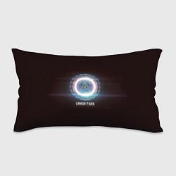 Подушка-антистресс Linkin Park: Space star цвета 3D — фото 1