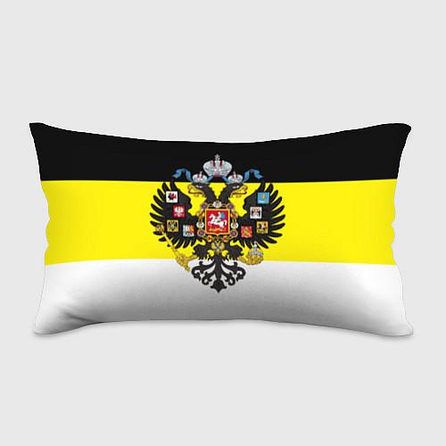 Подушка-антистресс Имперский Флаг / 3D – фото 1