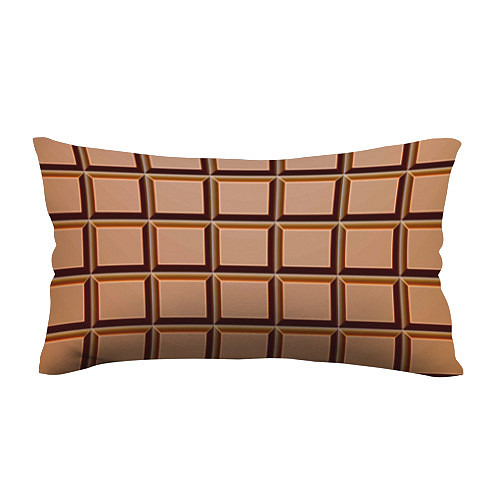 Подушка-антистресс Шоколад / 3D – фото 1