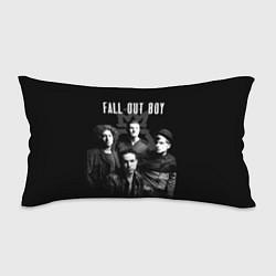 Подушка-антистресс Fall out boy band цвета 3D — фото 1