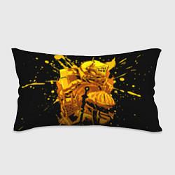 Подушка-антистресс Dark Souls: Gold Knight цвета 3D — фото 1