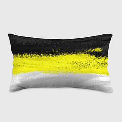 Подушка-антистресс Имперский флаг 1858 года цвета 3D — фото 1