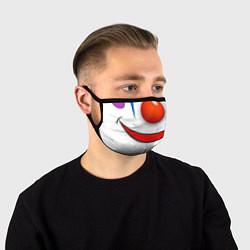 Маска для лица Pay-Day цвета 3D — фото 1