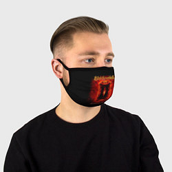 Маска для лица Blind Guardian цвета 3D — фото 1