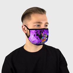 Маска для лица Likee LIKE Video