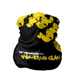 Бандана-труба Wu-Tang clan: The chronicles цвета 3D — фото 1