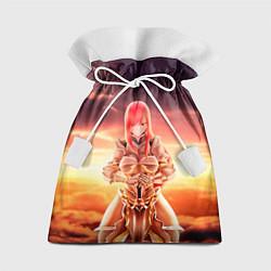 Мешок для подарков Fairy Tail цвета 3D — фото 1