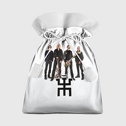 Подарочный мешок Группа Пикник