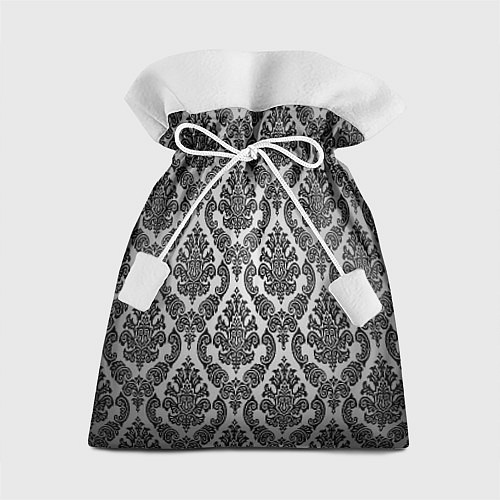 Подарочный мешок Гламурный узор / 3D – фото 1