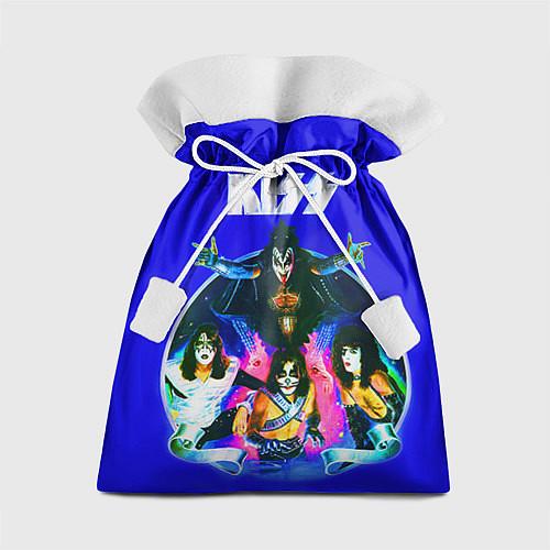 Подарочный мешок Kiss Show / 3D – фото 1