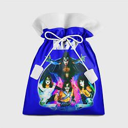 Подарочный мешок Kiss Show