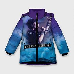Куртка зимняя для девочки The Cranberries - фото 1