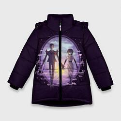Куртка зимняя для девочки Dont Starve - фото 1