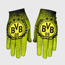 Перчатки Borussia5 цвета 3D — фото 1