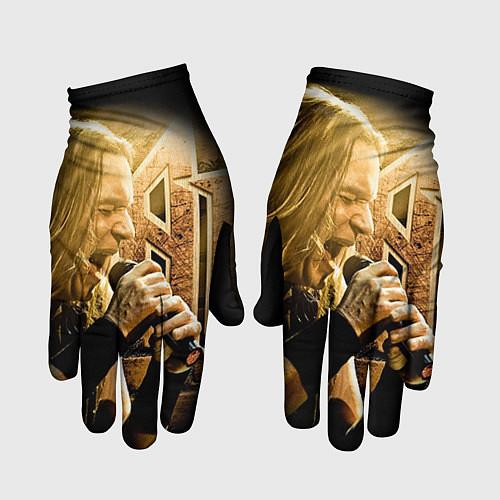 Перчатки Кипелов: Ария / 3D – фото 1