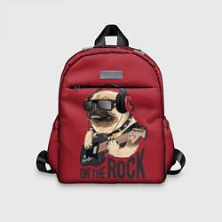 Детский рюкзак On the rock