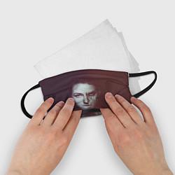 Маска для лица детская Chelsea Grin: Death Girl цвета 3D — фото 2