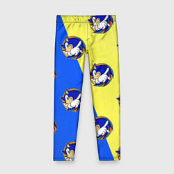 Детские леггинсы Sonic - Соник