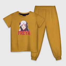 Детская пижама Freya