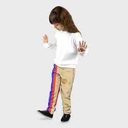 Брюки детские Armenia Style цвета 3D — фото 2