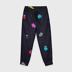 Детские брюки Among Us