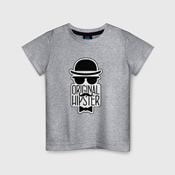 Детская футболка Original Hipster