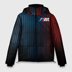 Мужская зимняя куртка BMW M