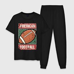 Мужская пижама Football