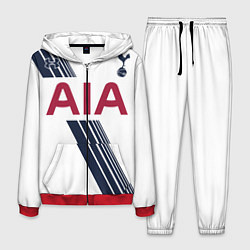 Костюм мужской Tottenham Hotspur: AIA цвета 3D-красный — фото 1