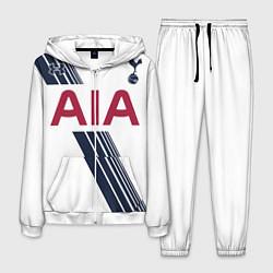 Костюм мужской Tottenham Hotspur: AIA цвета 3D-белый — фото 1