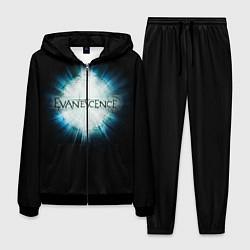 Костюм мужской Evanescence Explode цвета 3D-черный — фото 1