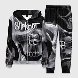 Костюм мужской Slipknot Death цвета 3D-меланж — фото 1