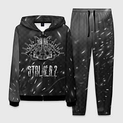 Костюм мужской Stalker 2 Death цвета 3D-черный — фото 1