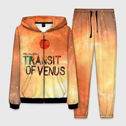 Костюм мужской TDG: Transin of Venus цвета 3D-черный — фото 1