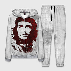 Костюм мужской Че Гевара цвета 3D-меланж — фото 1