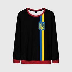 Мужской свитшот Украина