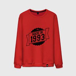 Мужской свитшот Made in 1993