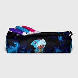 Пенал для ручек BRAWL STARS LEON SHARK цвета 3D — фото 2
