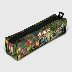 Пенал для ручек ROBLOX цвета 3D — фото 1