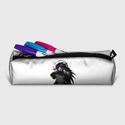 Пенал для ручек Учиха Мадара цвета 3D-принт — фото 2