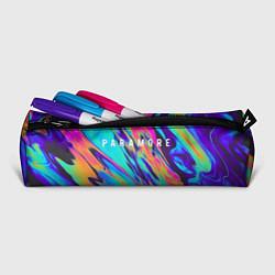 Пенал для ручек PARAMORE цвета 3D-принт — фото 2