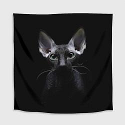 Скатерть для стола Сфинкс 2 цвета 3D — фото 1
