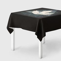 Скатерть для стола Cat цвета 3D — фото 2