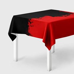 Скатерть для стола Blood Rage цвета 3D — фото 2