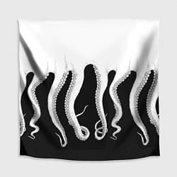 Скатерть для стола Octopus цвета 3D — фото 1