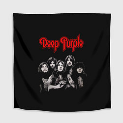 Скатерть для стола Deep Purple цвета 3D — фото 1