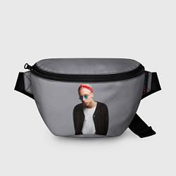 Поясная сумка T-Fest цвета 3D — фото 1