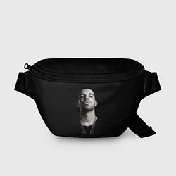 Поясная сумка Drake цвета 3D — фото 1