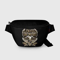 Поясная сумка Lynyrd Skynyrd цвета 3D — фото 1
