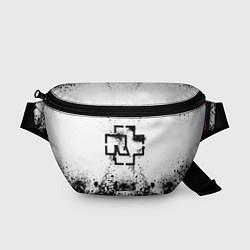 Поясная сумка Rammstein: Spray